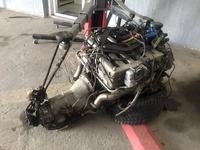 Двигатель м120 за 600 000 тг. в Талдыкорган