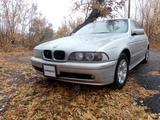 BMW 520 2001 года за 3 200 000 тг. в Караганда
