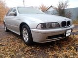 BMW 520 2001 года за 3 200 000 тг. в Караганда – фото 2