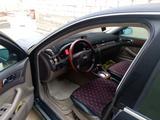 Audi A6 2001 года за 2 500 000 тг. в Жанаозен – фото 5