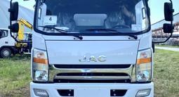 JAC  N120 2021 года за 13 710 000 тг. в Усть-Каменогорск – фото 2