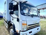 JAC  N120 2021 года за 14 190 000 тг. в Усть-Каменогорск – фото 4