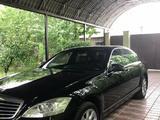 Mercedes-Benz S 350 2010 года за 9 500 000 тг. в Шымкент – фото 5