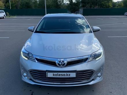 Toyota Avalon 2014 года за 11 500 000 тг. в Нур-Султан (Астана)