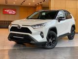 Toyota RAV 4 2020 года за 17 177 000 тг. в Алматы