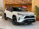 Toyota RAV 4 2020 года за 17 177 000 тг. в Алматы – фото 2