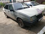 ВАЗ (Lada) 2109 (хэтчбек) 1996 года за 500 000 тг. в Усть-Каменогорск – фото 4