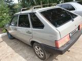 ВАЗ (Lada) 2109 (хэтчбек) 1996 года за 500 000 тг. в Усть-Каменогорск – фото 5