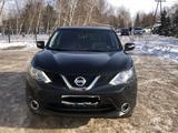 Nissan Qashqai 2014 года за 6 700 000 тг. в Нур-Султан (Астана)