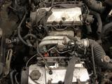 Двигатель на Митсубиси каризма 1.3 4G13 за 160 000 тг. в Караганда