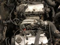 Двигатель на Митсубиси каризма 1.6 за 160 000 тг. в Караганда