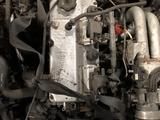 Двигатель на Митсубиси каризма 1.3 4G13 за 160 000 тг. в Караганда – фото 2
