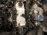 Двигатель на Митсубиси каризма 1.3 4G13 за 160 000 тг. в Караганда – фото 4