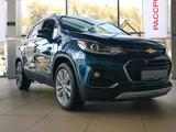 Chevrolet Tracker 2020 года за 7 790 000 тг. в Алматы – фото 3