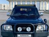 Toyota Land Cruiser Prado 1996 года за 7 600 000 тг. в Талдыкорган – фото 2