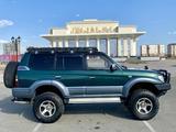 Toyota Land Cruiser Prado 1996 года за 7 600 000 тг. в Талдыкорган – фото 3