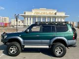 Toyota Land Cruiser Prado 1996 года за 7 600 000 тг. в Талдыкорган – фото 4