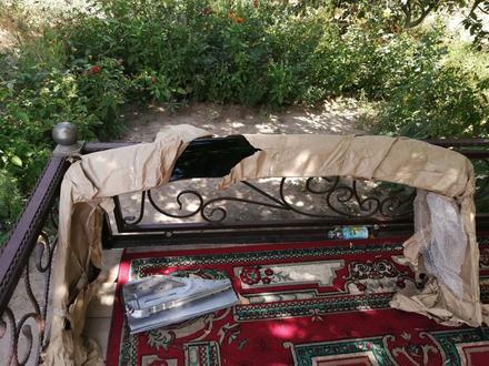 Артынгы ванпер зоводской краска за 14 000 тг. в Шымкент – фото 3