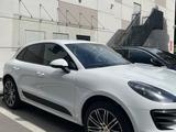 Porsche Macan 2015 года за 20 000 000 тг. в Алматы – фото 3