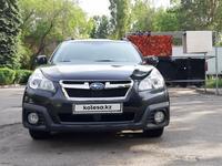 Subaru Outback 2013 года за 7 500 000 тг. в Алматы