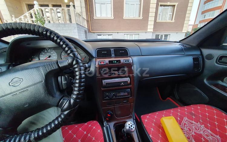 Nissan Maxima 1998 года за 1 500 000 тг. в Актау