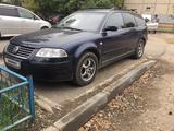 Volkswagen Passat 2001 года за 2 100 000 тг. в Алматы