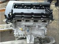 Двигатель mitsubishi Outlander 2.4 за 35 680 тг. в Алматы