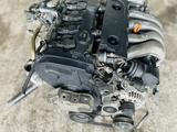 Контрактный двигатель Volkswagen Passat b6 Fsi (BVY, BLR, BVX) объём… за 300 000 тг. в Нур-Султан (Астана) – фото 4