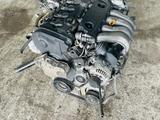 Контрактный двигатель Volkswagen Passat b6 Fsi (BVY, BLR, BVX) объём… за 300 000 тг. в Нур-Султан (Астана) – фото 5