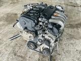 Контрактный двигатель Volkswagen Passat b6 Fsi (BVY, BLR, BVX) объём… за 300 000 тг. в Нур-Султан (Астана) – фото 2