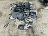 Контрактный двигатель Volkswagen Passat b6 Fsi (BVY, BLR, BVX) объём… за 300 000 тг. в Нур-Султан (Астана) – фото 3