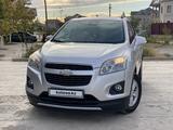 Chevrolet Tracker 2015 года за 5 200 000 тг. в Кызылорда – фото 3