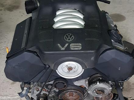 Контрактный двигатель 30 клапанов объем 2.8 за 280 000 тг. в Нур-Султан (Астана)