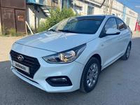 Hyundai Accent 2018 года за 3 850 000 тг. в Костанай