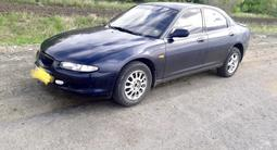 Mazda Xedos 6 1993 года за 800 000 тг. в Павлодар – фото 2