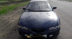 Mazda Xedos 6 1993 года за 800 000 тг. в Павлодар – фото 4