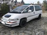 Pontiac Trans Sport 1991 года за 900 000 тг. в Талдыкорган
