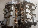 ДВС от Форд Мондео 2.5 за 100 000 тг. в Шымкент – фото 3