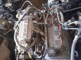 Двигатель на Тайота Карина 4 EFE за 280 000 тг. в Караганда – фото 2