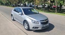 Chevrolet Cruze 2012 года за 3 850 000 тг. в Алматы