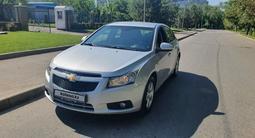 Chevrolet Cruze 2012 года за 3 850 000 тг. в Алматы – фото 3