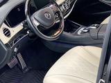Mercedes-Benz S 500 2014 года за 26 000 000 тг. в Нур-Султан (Астана) – фото 3