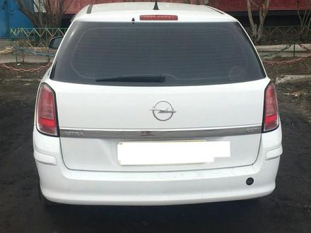 Opel Astra 2010 года за 2 600 000 тг. в Атбасар – фото 2