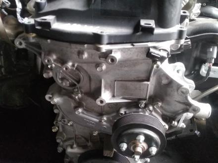 Двигатель 2tr Prado за 1 400 000 тг. в Алматы – фото 2