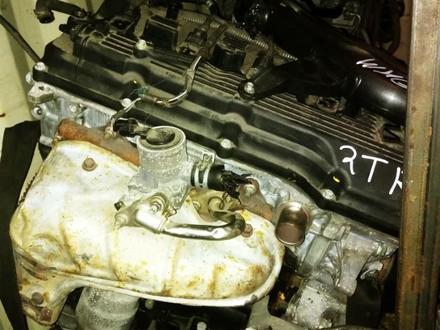 Двигатель 2tr Prado за 1 400 000 тг. в Алматы – фото 5