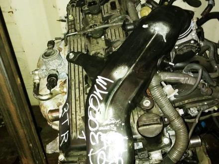 Двигатель 2tr Prado за 1 400 000 тг. в Алматы – фото 4
