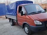 ГАЗ ГАЗель 2013 года за 4 200 000 тг. в Жанаозен – фото 2
