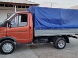 ГАЗ ГАЗель 2013 года за 4 200 000 тг. в Жанаозен – фото 3