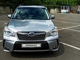 Subaru Forester 2013 года за 7 700 000 тг. в Алматы – фото 2