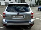 Subaru Forester 2013 года за 7 700 000 тг. в Алматы – фото 5